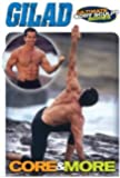 Gilad: Ultimate Body Sculpt Series - Core and More [Import]
