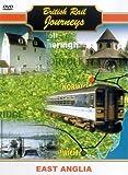echange, troc British Rail Journeys - East Anglia [Import anglais]