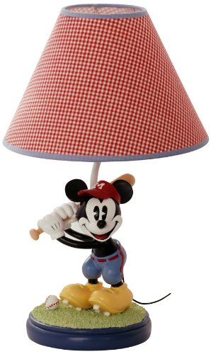 Where I buy Disney Vintage Mickey Lamp Base and Shade reviews