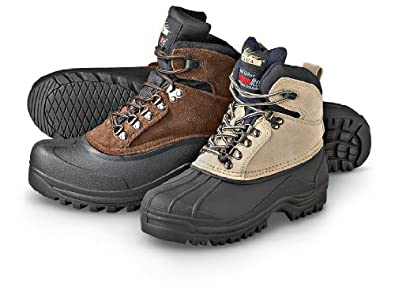 Buy Itasca Ice Breaker Winter Boot Mens by Itasca