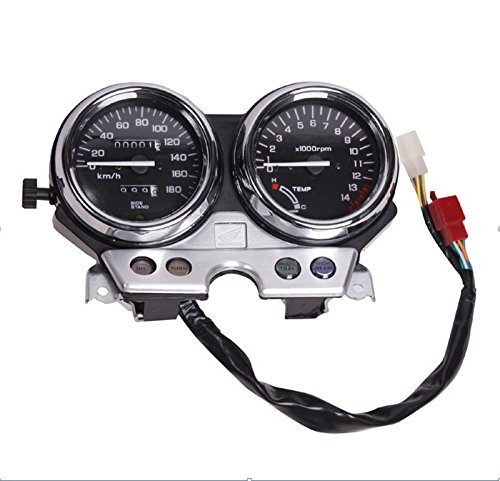 Motorcycle Parts Gauges Speedometer Tachometer Fit For HONDA CB400 1993 1994