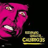 Death Comes At Midnight - Calibro 35