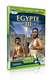 Egypte Iii, Le Destin De Ramsès - Dvd Interactif