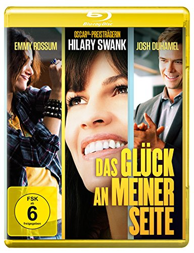 Das Glück an meiner Seite [Blu-ray]