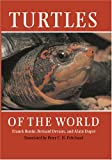 img - for Turtles of the World book / textbook / text book