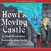 Howl's Moving Castle | [Diana Wynne Jones]