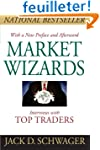 Market Wizards: Interviews With Top T...