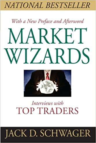 Interviews With Top Traders -  Jack D. Schwager