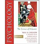 VangoNotes for Psychology: The Science of Behavior, 6/e   Neil R. Carlson,Don Heth,Harold L. Miller Jr.,John W. Donahoe,William Buskist,Neil Martin