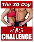 The 30 Day Abs Challenge (Workout Program)