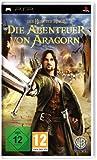 echange, troc Der Herr der Ringe: Die Abenteuer von Aragorn [import allemand]