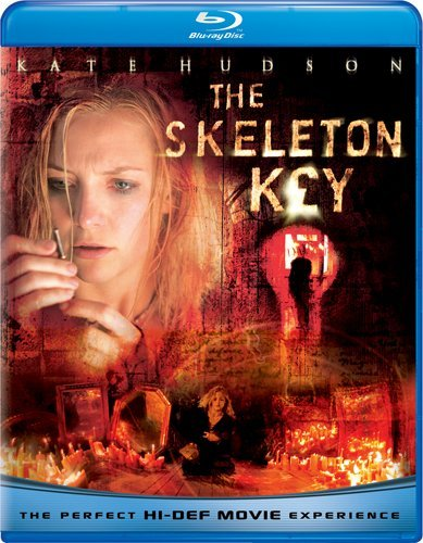 ���� �� ���� ������ / The Skeleton Key (2005) BDRip [720p]