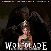 Wolfblade: Hythryn Chronicles, Book 1 | [Jennifer Fallon]