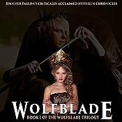 Wolfblade: Hythryn Chronicles, Book 1 | [Jennifer Fallon]