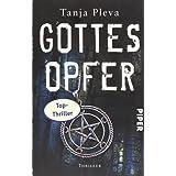 """Gottesopfer: Thrillervon """"Tanja Pleva"""""""