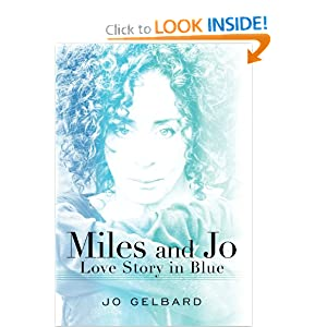 Download book Miles and Jo: Love Story in Blue