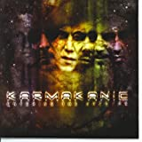 Entering the Spectra by Karmakanic (2003-02-25)