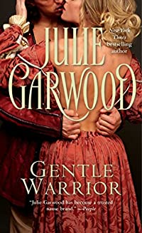Gentle Warrior by Julie Garwood ebook deal