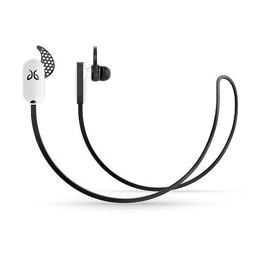 Amazon.co.jp: 【日本正規代理店品】JayBird Freedom Sprint Bluetooth ヘッドフォン (ストームホワイト) JBD-EP-000004: 家電・カメラ
