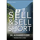 Sell and Sell Short (Wiley Trading)by Alexander Elder