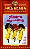 echange, troc Chantons sous la pluie [VHS]