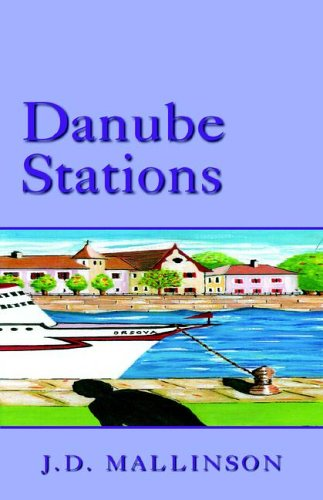 Book: Danube Stations by J.D. Mallinson