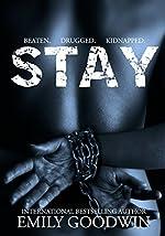 Stay (A dark romance novel)
