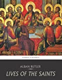 img - for Lives of the Saints book / textbook / text book
