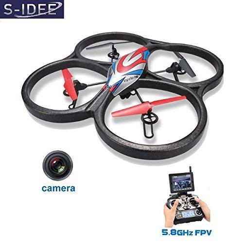 s-idee-01190-Quadrocopter-FPV-Live-bertragung-mit-HD-Kamera