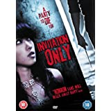 Invitation Only [DVD] [2009]by Kristian Brodie