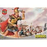 Airfix A01730 Romans 1:72 Scale Series 1 Plastic Figuresby Airfix Historic Figures