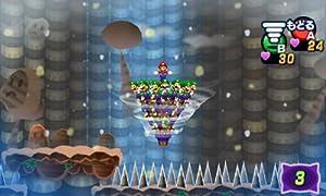 Mario and Luigi: Dream Team - 3DS [Digital Code] from Nintendo