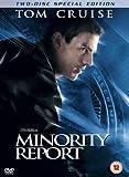 echange, troc Minority Report [Import anglais]