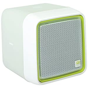 Q2 Wi-Fi Radio (White)
