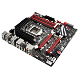 51T4T OlMEL. SL160  ASUS Intel LGA 1155   Z68  PCIe 3.0   SLI/CrossFireX Support Intel Z68 Micro ATX DDR3 2200 Motherboards Maximus IV Gene Z/GEN3