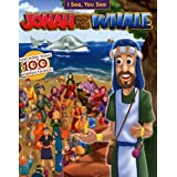 Jonah and the Whale (Bible I See, You See Books) Ken Sidey