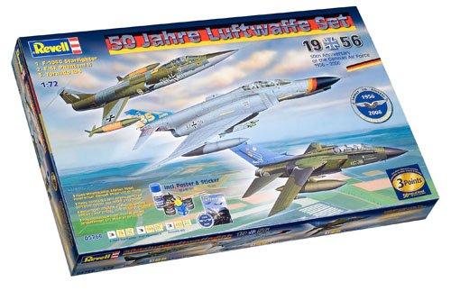 Imagen 1 de 05766 - Revell - DAF 95 XF & jerk Remolque Colonia, 314 piezas