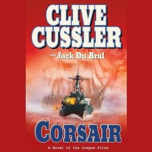 Corsair | [Clive Cussler]