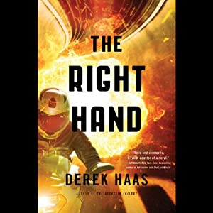 The Right Hand | [Derek Haas]