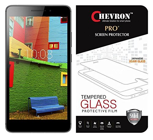 Chevron 0.3mm Pro+ Tempered Glass Screen Protector For Lenovo PHAB Plus