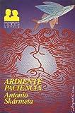 Ardiente Paciencia (Sudamericana Joven Novela) (Spanish Edition)