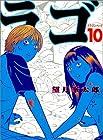 ドラゴンヘッド 第10巻 2000年04月19日発売