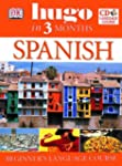 Spanish: Beginner's CD Language Cours...