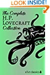 The Complete H.P. Lovecraft Collectio...