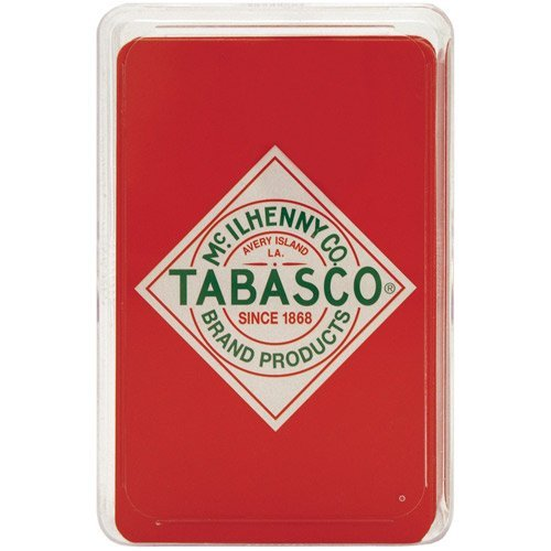 tabasco-playing-cards