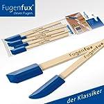Fugenfux Silikon -Fugenabzieher Set ,...