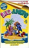 echange, troc Dino juniors vol 5 [VHS]