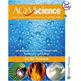AQA Science: GCSE Scienceby Ann Fullick