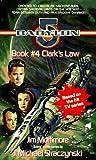 Clarke's Law: Babylon 5