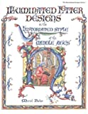Illuminated Letter Designs (International Design Library)